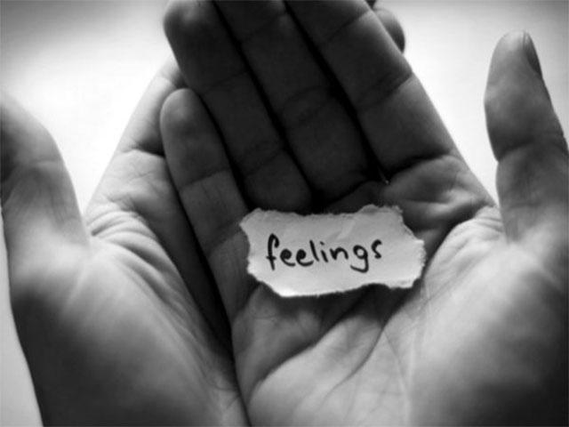 مراقب احساسات خود باشیم