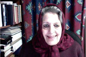 نامه دکتر بختیار به ژورنال بین المللی اناگرام