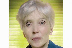 هلن پالمر ؛ از مدرسین پیشگام اناگرام آمریکائی