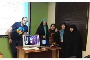 گزارش کارگاه مقدماتی نه گانه ایرانی