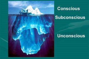 ضمیر خودآگاه در مقابل ضمیر نیمه آگاه و ناخودآگاه-2