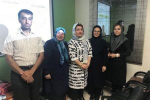 کارگاه اناگرام مقدماتی- 7 خرداد 97