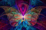 تئوری آشوب و اثر پروانه ای