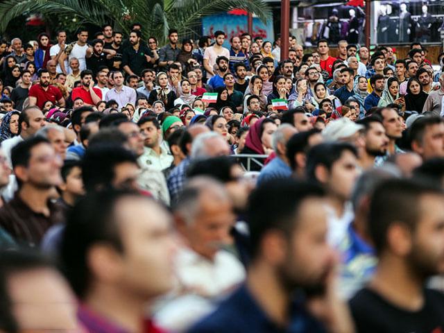 خلقیات و منش ایرانیان - قسمت اول