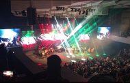 اجرای کنسرت ریچارد کلایدرمن و نوای ای ایران