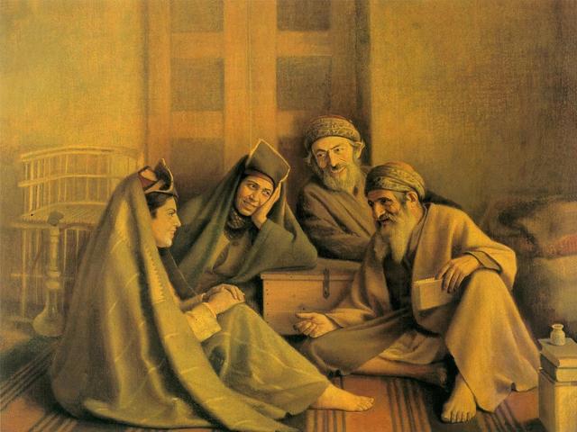 خلقیات و منش ایرانیان قسمت ششم