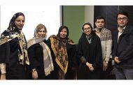 گزارش کارگاه اناگرام پیشرفته- ۱۰ و ۱۱ اسفند ۹۶