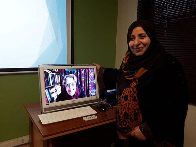 گزارش تصویری کارگاه نه گانه ایرانی- اسفند ۹۶