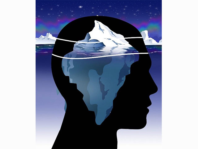 ضمیر خودآگاه ما در مقابل ضمیر نیمه آگاه و ناخودآگاه - بخش اول