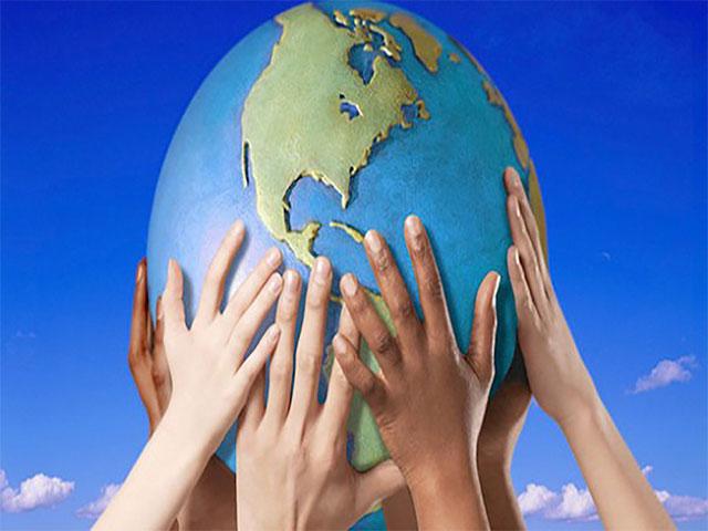 روز جهانی حقوق بشر یاد آور پیمانی عظیم!