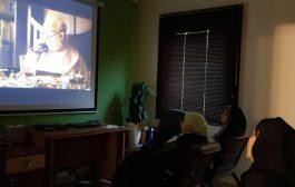 گزارش نمایش و کارگاه تحلیل فیلم تاریک ترین لحظات
