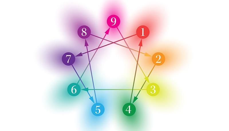 لوگوی اناگرام نمادی جهانی!