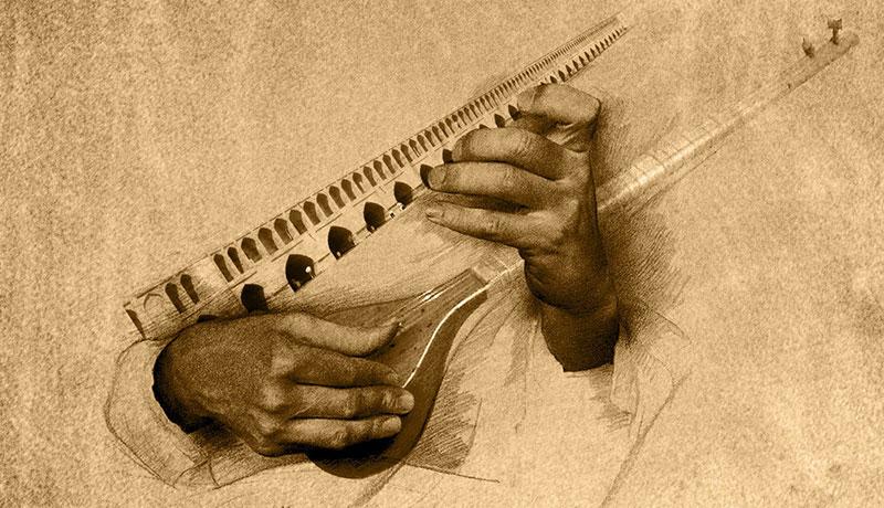 نگاهی بر وضعیت فروش موسیقی دیجیتالی در ایران