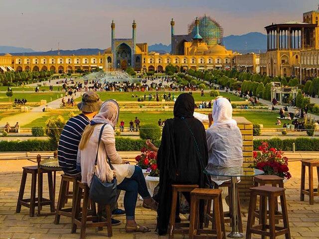 خلقیات و منش ایرانیان - قسمت چهارم