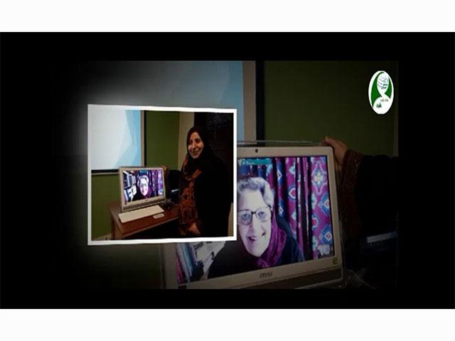 گزارش تصویری کارگاه نه گانه ایرانی - اسفند ۹۶