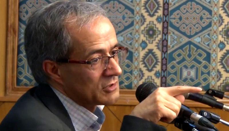 دین و زندگی - دکتر جواد کاشی جامعه شناس