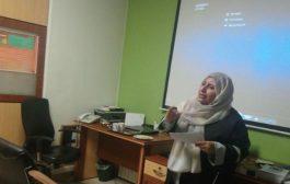 گزارش نمایش و کارگاه تحلیل فیلم افشاگر