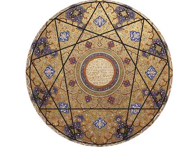 منشاء نماد نه گانه ایرانی چیست ؟ قسمت اول