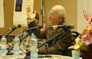 سخنان دکتر مقصود فراستخواه در رونمایی از کتاب نه گانه ایرانی
