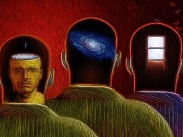 ذهن ناخودآگاه - قسمت یازدهم و پایانی