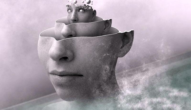 ذهن ناخودآگاه
